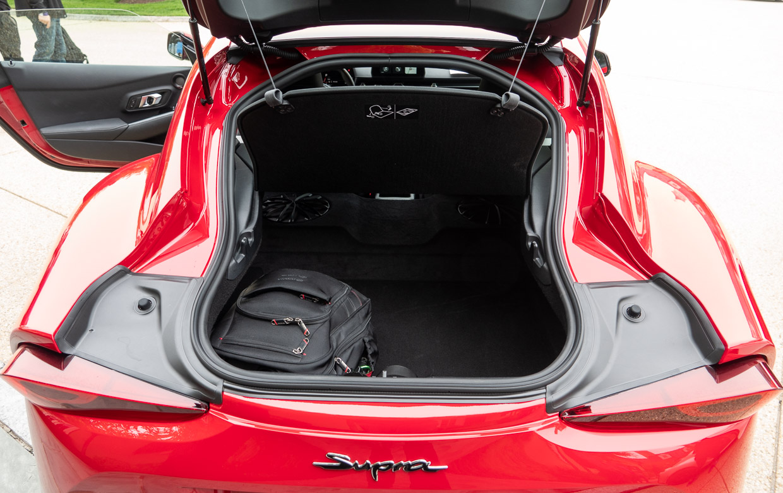 Oem Audio Plus >> 2020 Toyota GR Supra Review: The True Everyday Sports Car