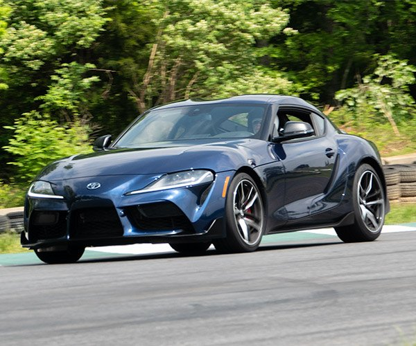 2020 Toyota GR Supra Review: The True Everyday Sports Car