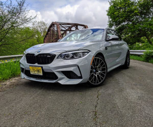 2019 BMW M2 Competition Review: Germany Hasn't Lost Its Mojo