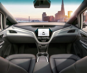 GM's Hope for a Truly Driverless Car Hits a Snag
