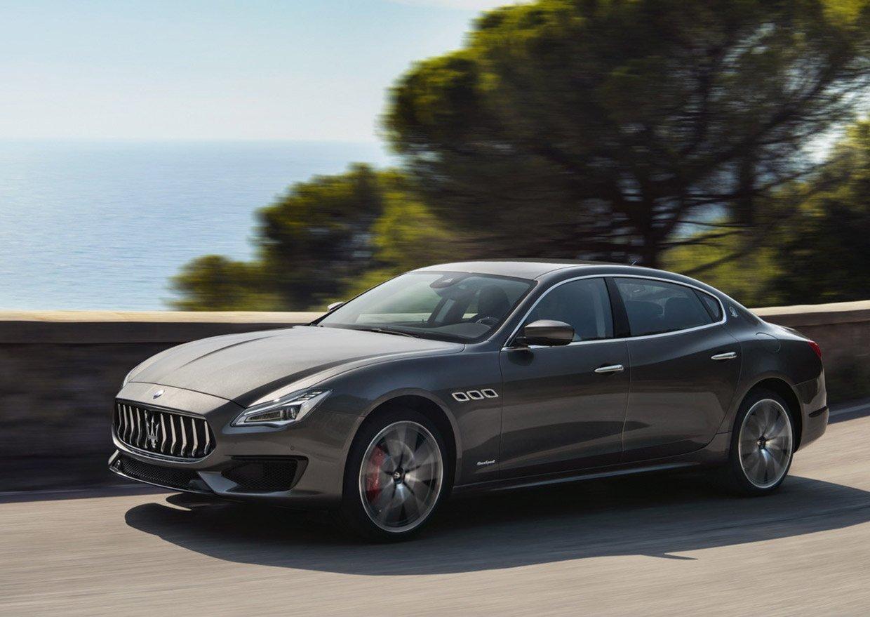 Ferrari Guts Maserati: No More Engines After 2022