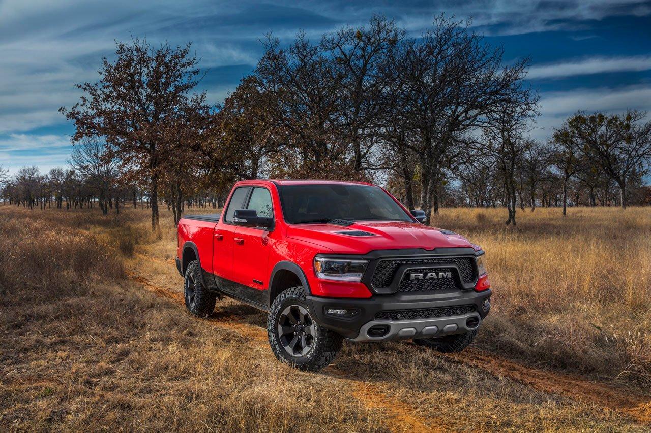 2020 Ram EcoDiesel V6 Makes Horsepower and Torque Specs Announced