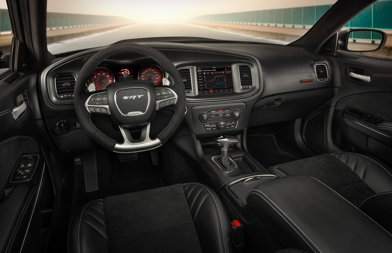 2020 Dodge Challenger SRT Hellcat Review, Trims, Specs and ...  |2020 Dodge Challenger Srt Hellcat