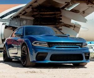 2020 Dodge Charger SRT Hellcat Widebody Is One Badass Family Sedan