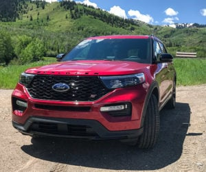 2020 Ford Explorer ST First Drive Review: Sporty, Smart, and Savvy
