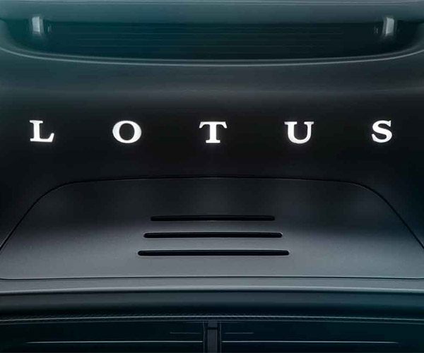 Lotus to Reveal Type 130 Electric Hypercar on July 16