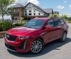 2020 Cadillac XT6 First Drive Review: A 3-Row Sophisticate
