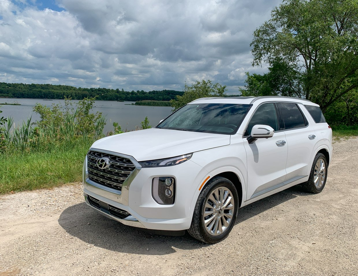 2020 Hyundai Palisade First Drive Review: A Value-Packed Delight