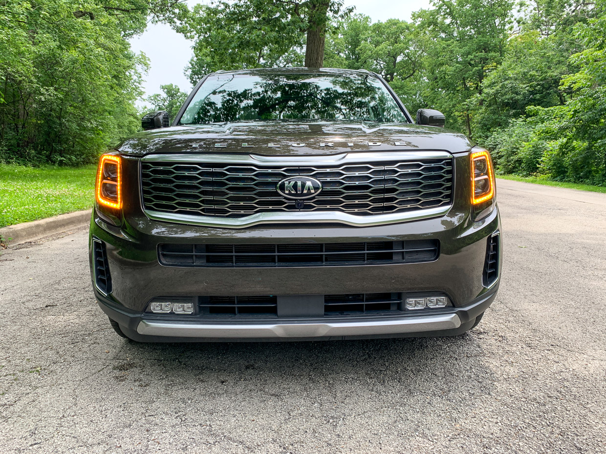 2020 kia telluride sx v6 awd review  a 3