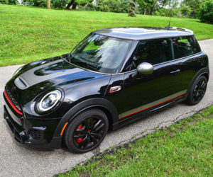 2019 Mini JCW Review: A Breath of Fresh Subcompact Air