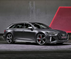 2020 Audi RS 6 Avant: The Brutewagon Is Coming to America
