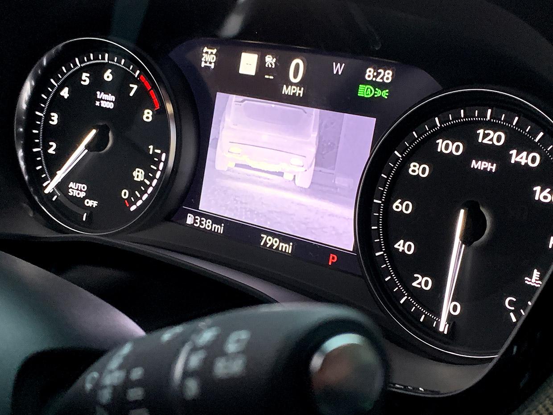 Auto Gauge Review