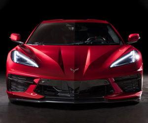 2020 Corvette Stingray Prices Announced for 1LT, 2LT, 3LT