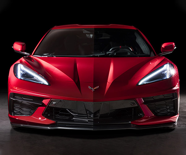 2020 Corvette Stingray Prices Announced for 1LT, 2LT, 3LT
