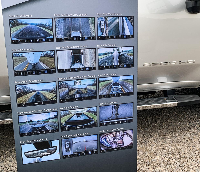 2020 Gmc Sierra Hd: 2020 GMC Sierra HD: The Towing King Of The Road