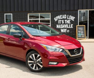 5 Reasons Why the 2020 Nissan Versa is Better than the GT-R NISMO