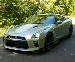 The Nissan GT-R Is Still Amazing at 50