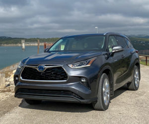 2020 Toyota Highlander First Drive Review: A Handsome and Efficient Daily Driver