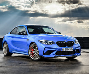 2020 BMW M2 CS Coupe Specs and Pricing Details