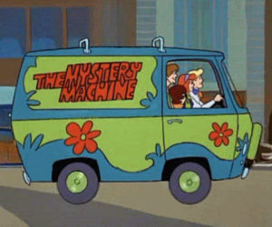 The 10 Best Cartoon Cars