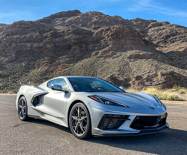 2020 Chevrolet Corvette Stingray Review: A Mid-Engine Marvel