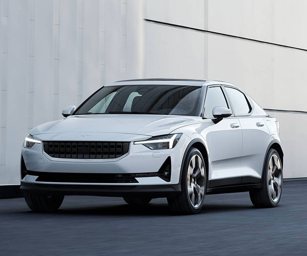 2021 Polestar 2 Pricing Announced