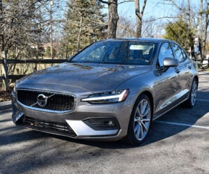 2020 Volvo S60 T5 Momentum Review: A Swedish Delight