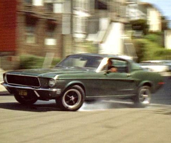 10 Great Mustang Movies to Watch While You're Staying Home