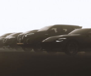 "Nissan Teases What's Next… Including a New ""Z"" Car"