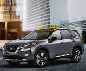 The New 2021 Nissan Rogue Looks Great