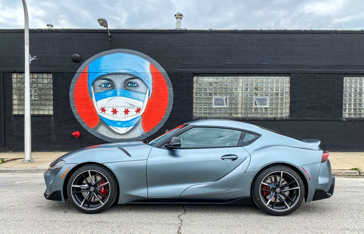 2021 Toyota GR Supra 3.0 and 2.0 Review: More Speed, More Choice, and More Fun