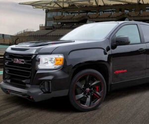 2021 GMC Syclone from Specialty Vehicle Engineering is Better than the Original