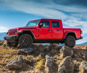 How Much More Money Is the EcoDiesel Jeep Gladiator?