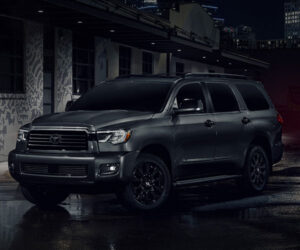 2021 Toyota Sequoia Prices Announced
