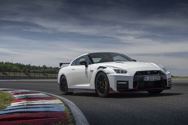 2021 nissan gtr nismo costs nearly 100000 more than the