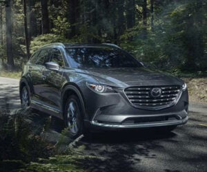 2021 Mazda CX-9 Prices Announced, Adds New Carbon Edition