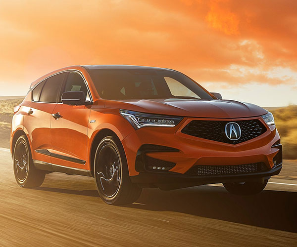 2021 Acura RDX PMC Edition is Built Alongside the NSX