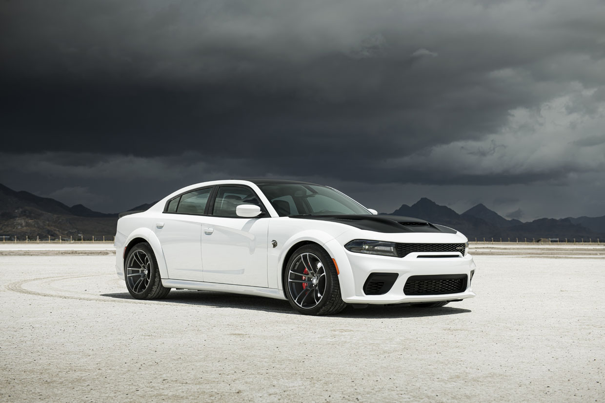 2021 Dodge Charger Prices Range from $29,995 to $78,595