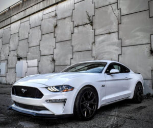 Ford Mustang GT Performance Pack 2 Discontinued