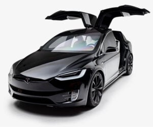 Win a Loaded 2020 Tesla Model X Performance with Ludicrous Mode