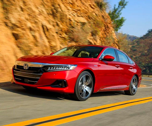 Updated 2021 Honda Accord Gains Features and Sport SE Trim