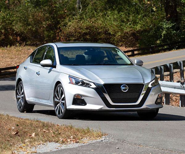 Nissan Shuffles 2021 Altima Range and Offers Pricing Details