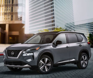 2021 Nissan Rogue Prices Announced