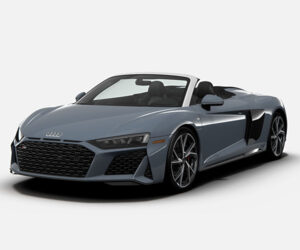 "2021 Audi R8 RWD Coupe and Spyder Prices Make Them R8 ""Budget"" Models"