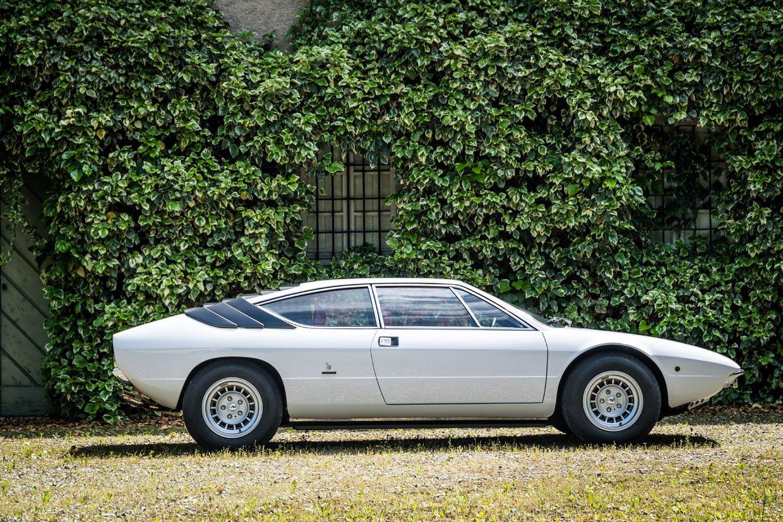 Lamborghini Celebrates the 50th Anniversary of its Classic Urraco