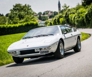 Lamborghini Celebrates the 50th Anniversary of its Classic Urraco