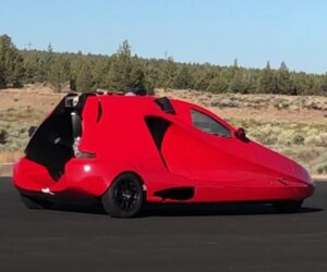 Samson Sky Switchblade Flying Car Passes Testing Milestone