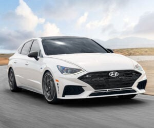 2021 Hyundai Sonata N Line Gets 290 Horsepower of Turbocharged Goodness