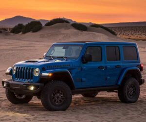2021 Jeep Wrangler Rubicon 392 is Rumored to have a Massive Price Tag