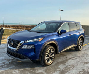 2021 Nissan Rogue Review: A Fresh Take on a Popular People Mover